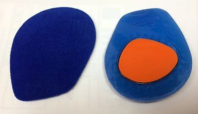 Spenco Gel Ball of Foot Arch Metatarsal Cushion Support Insole