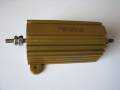 Präzisions Hochlast Widerstand 100W 180 ohm 1% RH100 DALE