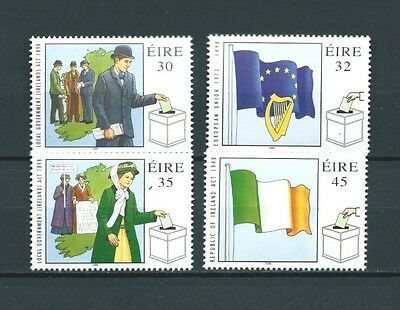 IRLANDE - 1998 YT 1081 à 1084 - TIMBRES NEUFS** LUXE