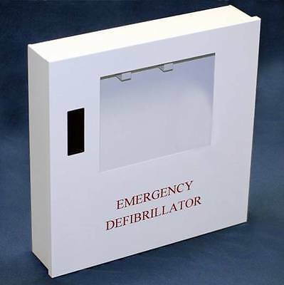 DSC-300 AED Wall Cabinet - New With Warranty