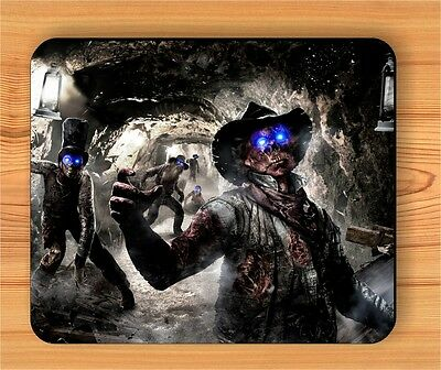 ZOMBIES MOUSE PAD -sp36bt
