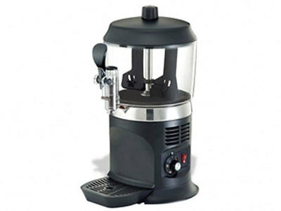 Beverage / Topping Heated Condiment Dispenser from Benchmark #21011