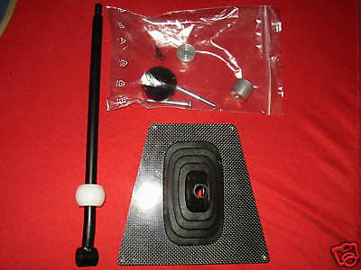 QuickShift Sportschaltung Shift Lever Gear Knob Lancia Delta Integrale & Evo