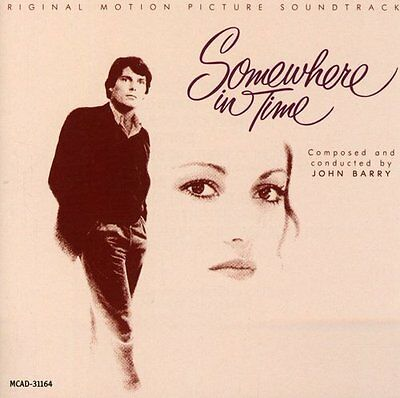 Various Artists, Joh - Somewhere in Time (Original Soundtrack) [New CD]