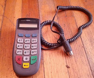VeriFone 1000SE PIN Pad with Cable