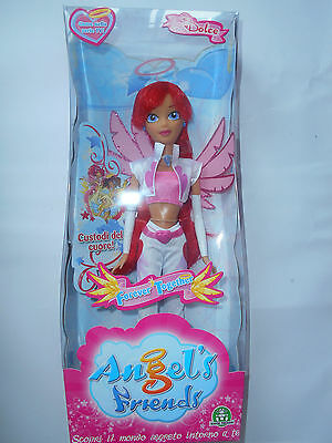 Angel's Friend Dolce Doll Forever Together  Giochi Preziosi
