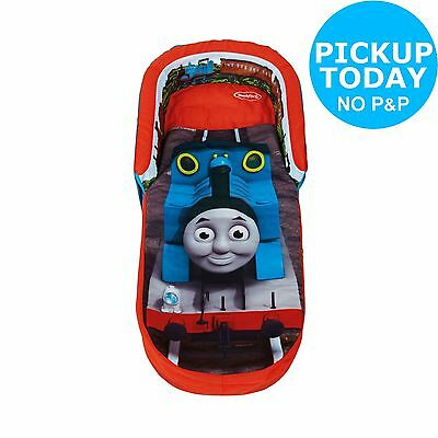 Thomas & Friends My First Ready Bed - Toddler -From the Argos Shop on ebay