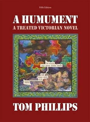 A Humument: A Treated Victorian Novel (Paperback), Phillips, Tom, 9780500290439