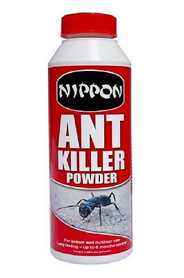 Ant Killer Powder - Kills Ants -Ant Puffer Nipon Nippon 150g