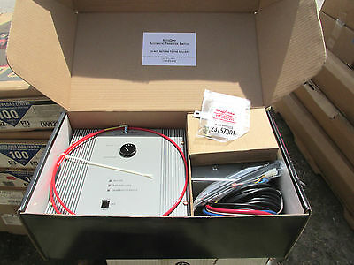 NIB .. Connecticut Electric Automatic Transfer Switch Cat# ATS-12000  .. WHS-200