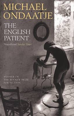 The English Patient, Michael Ondaatje, New