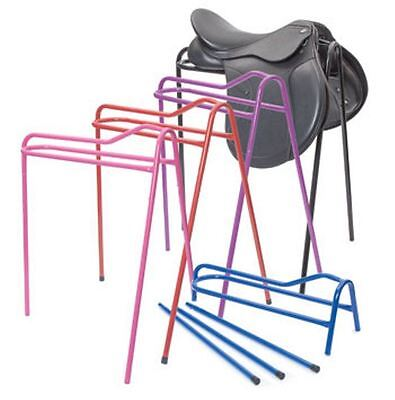 Shires Collapsible Saddle Stand (978c)