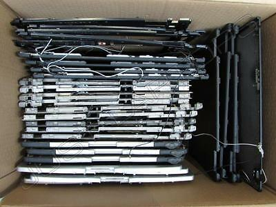 Bulk Job Lot 31 x Panasonic Lenovo Laptop Bezel Lid Plastics Spares Repair