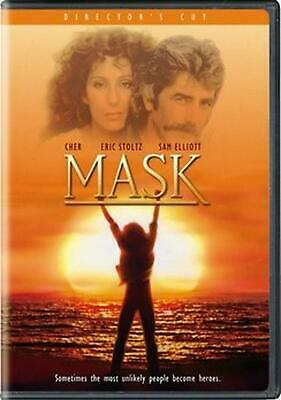 Mask (special Edition) - DVD Region 1 Free Shipping!