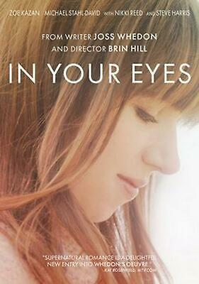 In Your Eyes - DVD Region 1 Free Shipping!