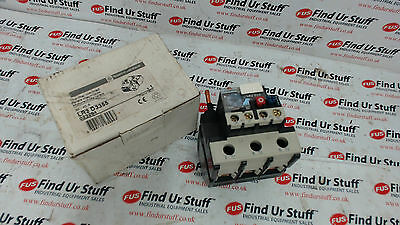 Telemecanique LR2 D3355, 30-40A, Thermal Overload Relay - Unused In Box