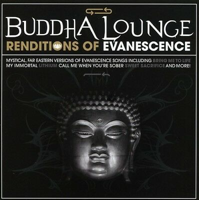The Buddha Lounge En - Buddha Lounge Renditions of Evanescence [New CD]
