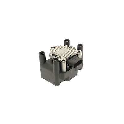 VW Polo 6N2 1.4 4 Terminal Genuine Fahren Engine Ignition Coil Pack