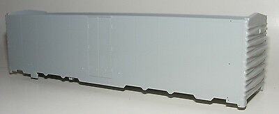 Pacific Rail Shops ~ PRS S scale 40' Steel Refrigerator Car Body Shell