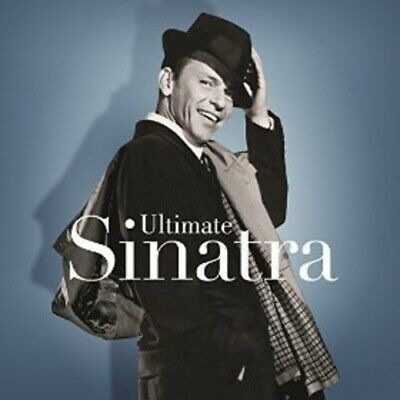 Frank Sinatra - Ultimate Sinatra [New CD] Ume 602547136961