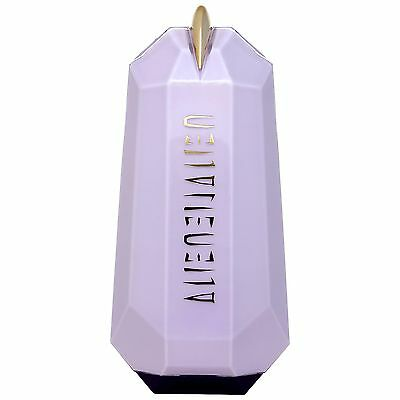 Thierry Mugler Alien Body Lotion 200ml for her BRAND NEW