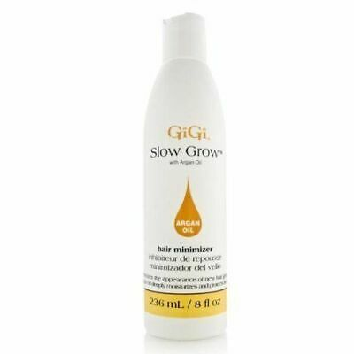 Gigi Wax Off Remover, No Bump, Wax Off, Slow Grow Hair Minimiser, Cooling Gel