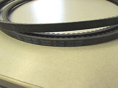Gates Super HC Vextra V Belt 3VX1060