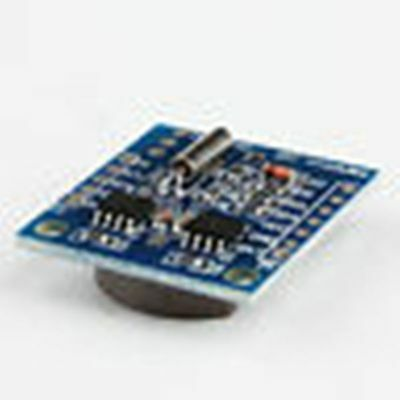 I2C RTC DS1307 AT24C32 Real Time Clock Module for arduino con  Bateria