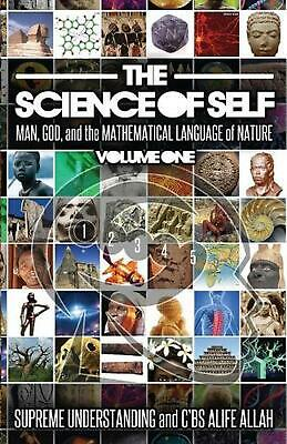 The Science of Self by Supreme Understanding (English) Paperback Book