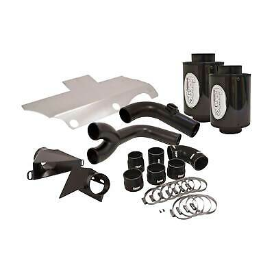 Forge Twintake Induction Kit For Volkswagen Golf GTI Mk5 Edition 30 - FMIND12B