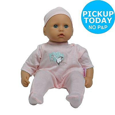 My First Baby Annabell Doll. From the Official Argos Shop on ebay