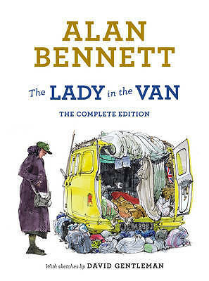 The Lady in the Van: The Complete Edition, Bennett, Alan, New