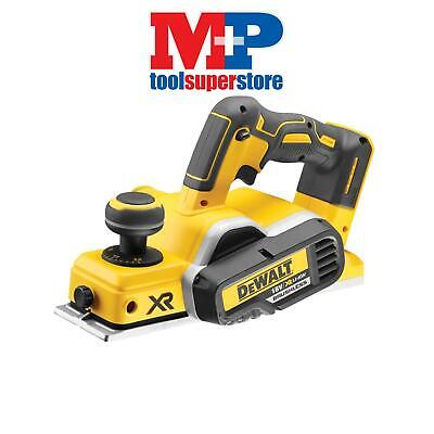 Dewalt Dcp580N 18 Volt Xr Brushless Planer (Bare Unit) New!