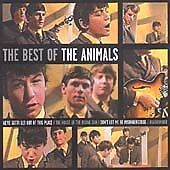 The Animals - Best of the Animals [Liberty] [Remastered] (2000)