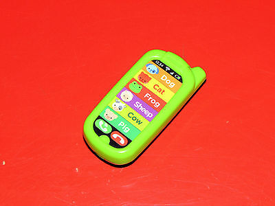 VTECH Sit To Stand LEARN & DISCOVER Table PHONE REPLACEMENT PART - NEW