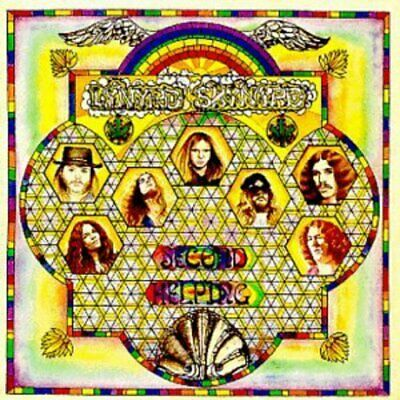 Lynyrd Skynyrd - Second Helping (reissue + 3 Bonus Tracks) [New CD] Bonus Tracks