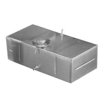 A H Fabrications Alloy Fuel Tank With 5 Gallon Capacity For Competition/Road Car
