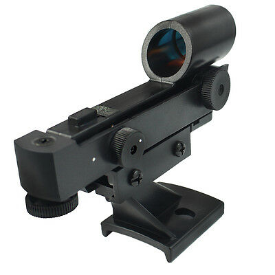 Red Dot Finder Scope for Telescopes-Two Hole Fixing fit for 21mm to 26mm across