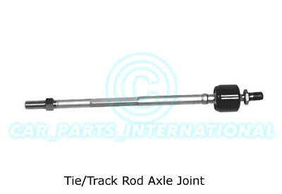 MOOG Left or right, Inner, Front Axle, Track Tie Rod Axle Joint, HO-AX-1625