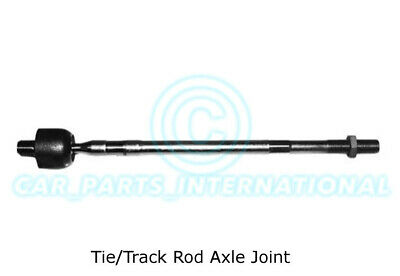 Inner Rack End KTR5155 Key Parts Tie Rod Joint 7701474448SK 7701474448 Quality