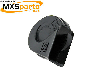 Stebel TM80 Compact 12v Electromagnetic Car / Motorcycle Horn 109dB High Note