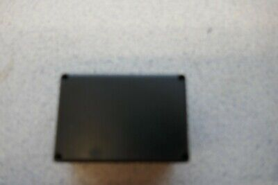 Plastic Box 19x12.5x7.5mm ABS Project Electronic TINY (505)