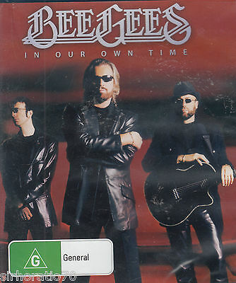 BEE GEES In Our Own Time Blu-Ray - NEW / SEALED