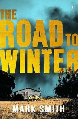 NEW The Road to Winter By Mark Smith Paperback Free Shipping
