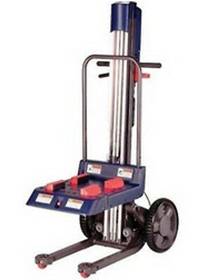 LIFT TRUCK Commercial - Battery Powered - 350 Lbs Capacity - Industrial Grade
