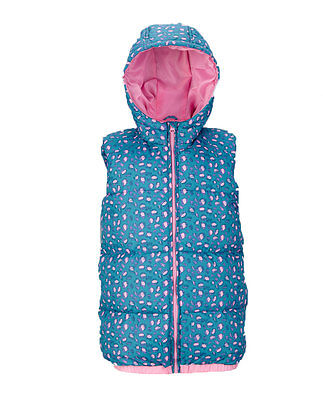 Freespirit Girls Everyday Essentials Gilet