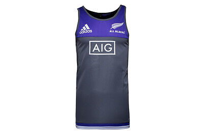 adidas New Zealand All Blacks 2016/17 Players Rugby
