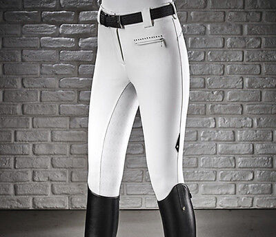 TROUSERS EQUILINE WOMEN'S model X-GRIP CECILE - 2231