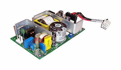 Brocade 23-0200009-02 CCH0075F1 Power Supply For HP StorageWorks 4/8 SAN Switch