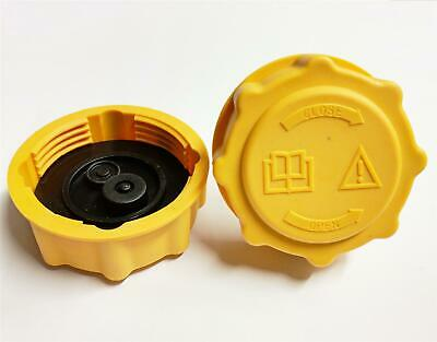 Radiator Expansion Water Tank Cap For Vauxhall Astra, Cavalier, Mazda 121 Lll
